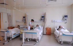 Hướng dẫn quy trình nhập viện, xuất viện tại bệnh viện Xương khớp Quân dân 102