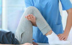 Các bài tập vật lý trị liệu cho khớp gối