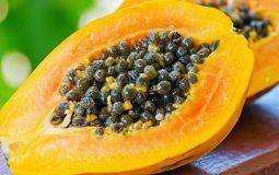 Hạt đu đủ được sử dụng trong nhiều bài thuốc dân gian