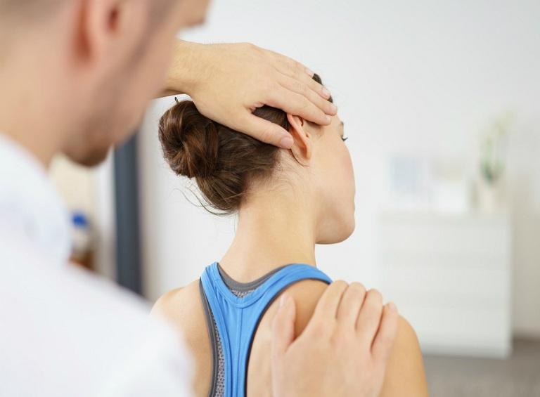 Người bệnh cần chủ động thăm khám và thực hiện đúng phác đồ được bác sĩ chỉ định