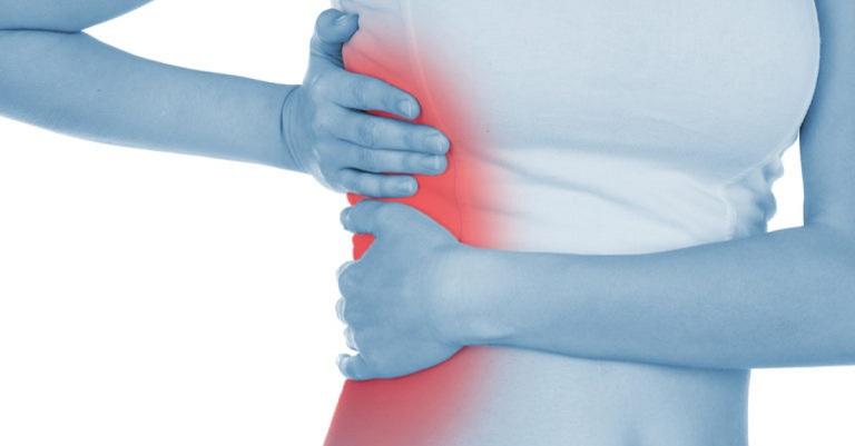 Đau dây thần kinh liên sườn gây khó thở có thể do bệnh lý