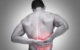 Các bệnh lý gai cột sống có thể là nguyên nhân dẫn tới những cơn đau lưng
