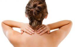 Đau lưng nhức mỏi vai gáy