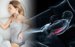 Người bệnh loãng xương có thể bị đau nhức xương khớp thường xuyên