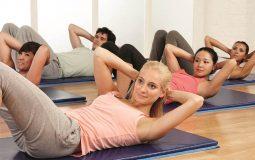 Đau vai gáy có nên tập gym