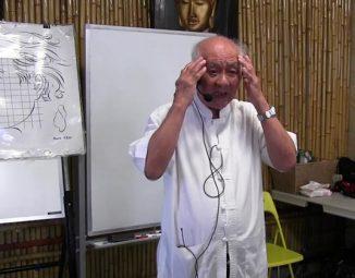 Thầy Lý Phước Lộc chữa thoát vị đĩa đệm