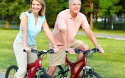 Thoát vị đĩa đệm có nên đạp xe