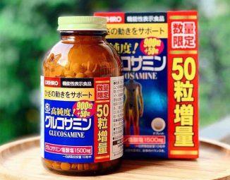Thuốc thoát vị đĩa đệm Nhật Bản