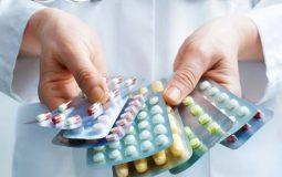 Thuốc trị thoái hóa khớp