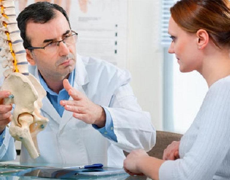 Vật lý trị liệu thoát vị đĩa đệm được đánh giá hiệu quả với bệnh nhân giai đoạn nhẹ