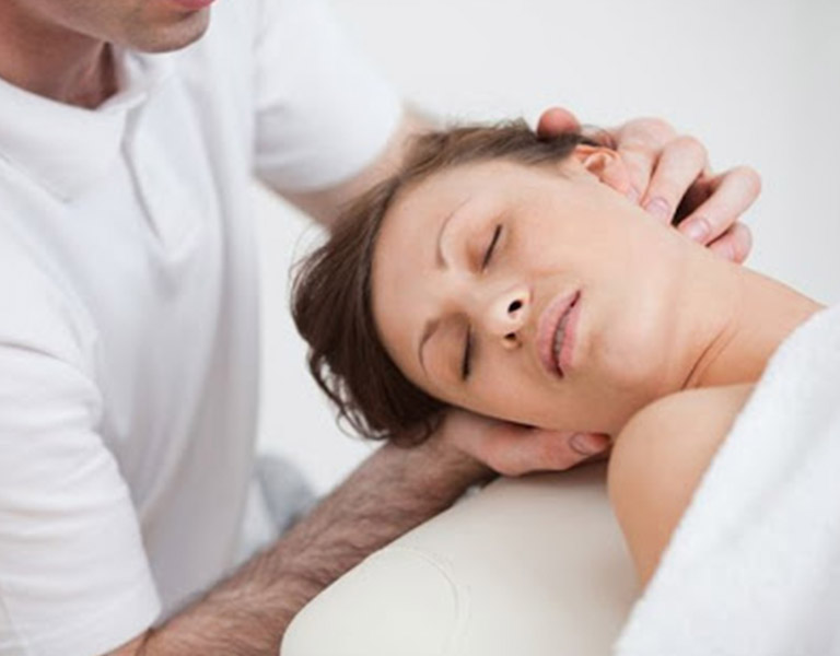 Bài tập trị liệu thoái hóa đốt sống cổ giúp người bệnh giảm đau và nhanh chóng hồi phục