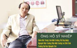 Ông Hồ Sỹ Nhiếp chia sẻ về hành trình chữa xương khớp sau gần 10 năm ngồi xe lăn
