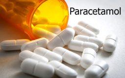 Bị khô khớp nên uống thuốc gì? Viên uống giảm đau Paracetamol