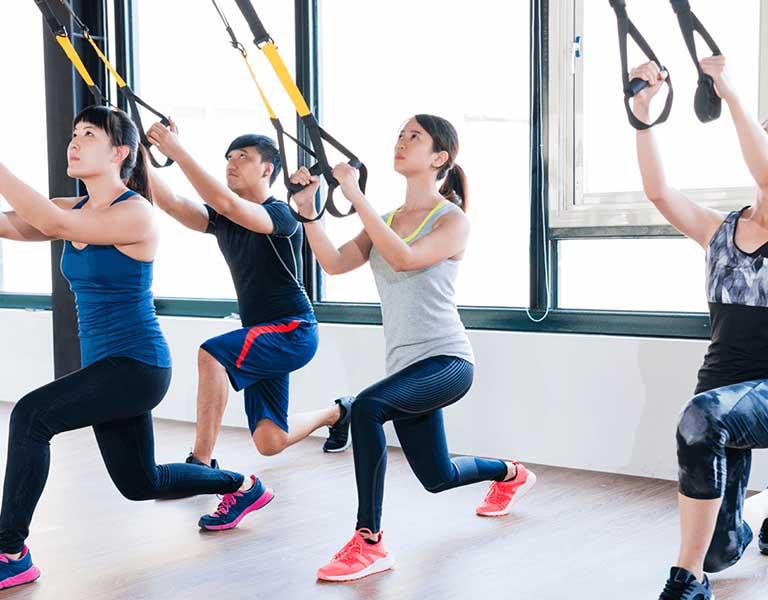 Thoái hóa đốt sống cổ có nên tập gym hay không là thắc mắc của nhiều bệnh nhân