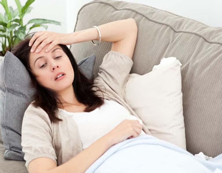 Bệnh có thể gây ra một số biến chứng nguy hiểm nếu không được điều trị