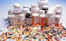 Thuốc trị thoái hóa cột sống lưng