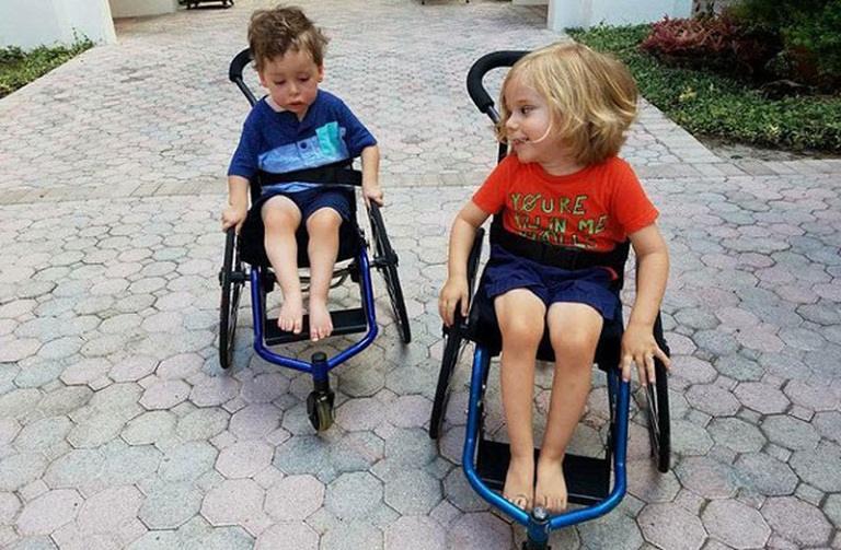 Tình trạng viêm khớp nếu không điều trị sớm có thể gây ra bại liệt