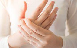 Điều trị đau khớp ngón tay