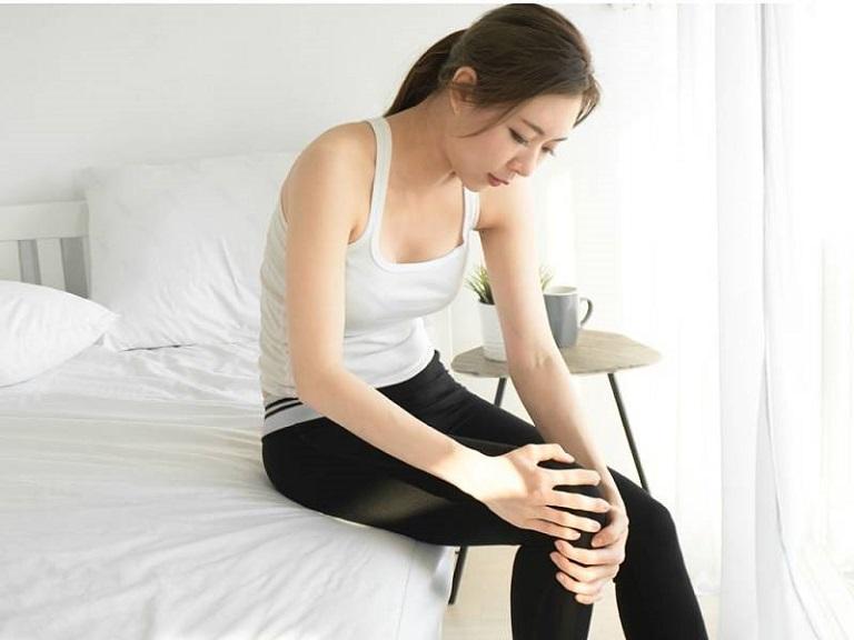 Phụ nữ là đối tượng dễ mắc viêm đa khớp hơn nam giới