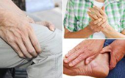 Viêm đa khớp: Nguyên nhân, triệu chứng, cách điều trị bệnh hiệu quả