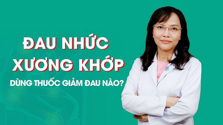 Bác sĩ Cao Thanh Ngọc hiện là Trưởng khoa Nội cơ xương khớp Bệnh viện Đại học Y dược TP. Hồ Chí Minh