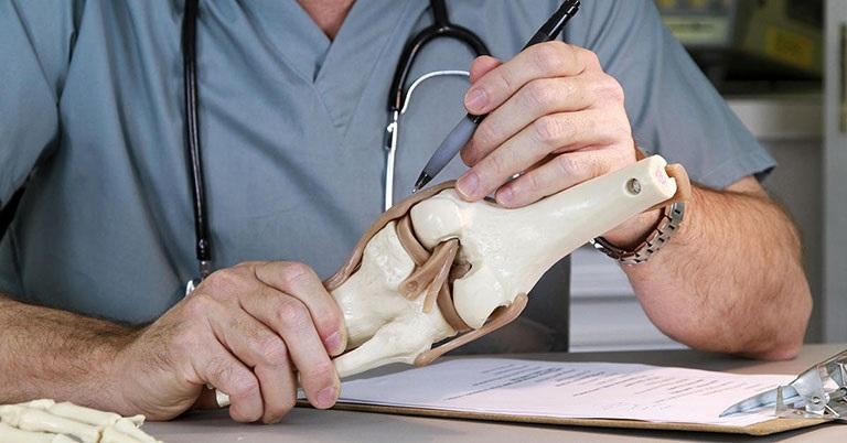Danh sách các bác sĩ cơ xương khớp giỏi, giàu kinh nghiệm được nhiều người bệnh tin tưởng