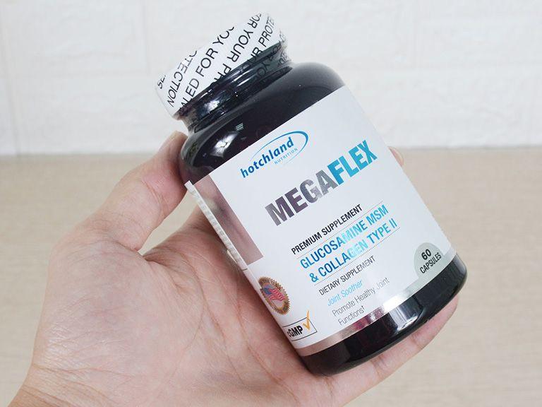 MegaFlex được đánh giá cao về chất lượng