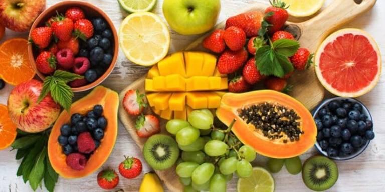 Trái cây giàu vitamin C tốt cho người bệnh