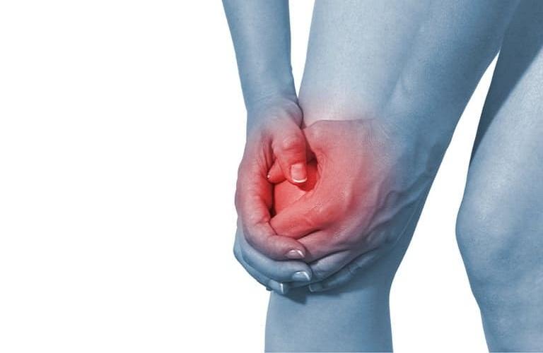 Cảm giác đau thường xuyên xuất hiện ở người bệnh