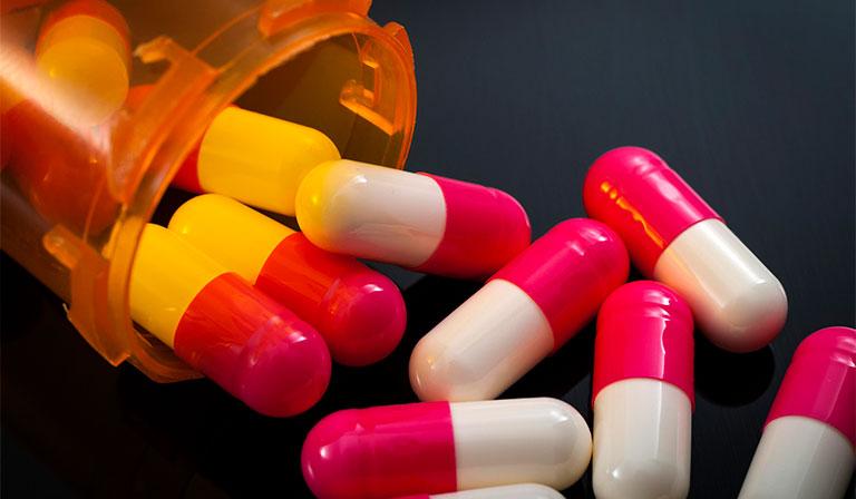 Thuốc Tây y thường cho hiệu quả nhanh