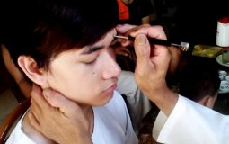 Chữa đau đầu gối bằng diện chẩn: Nguyên tắc và quy trình thực hiện