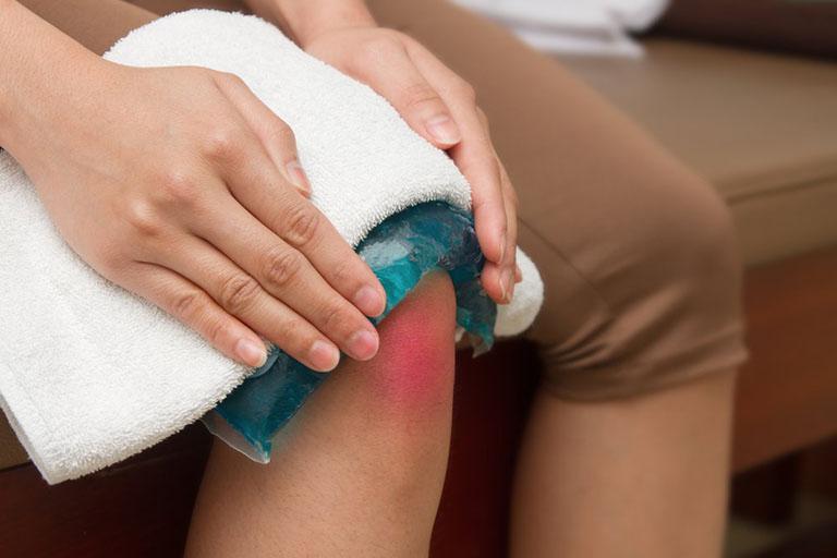 Các biện pháp điều trị tại nhà đơn giản và dễ thực hiện