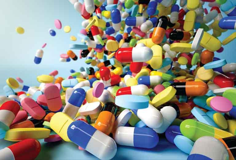 Thuốc Tây được đánh giá cao về thời gian phát huy công dụng