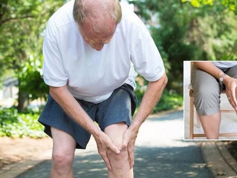Bệnh có thể gây các biến chứng nguy hiểm đến khả năng vận động và sức khoẻ