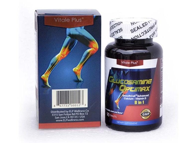 Sản phẩm này giúp cải thiện đáng kể tình trạng sưng đau, nóng rát khớp gối