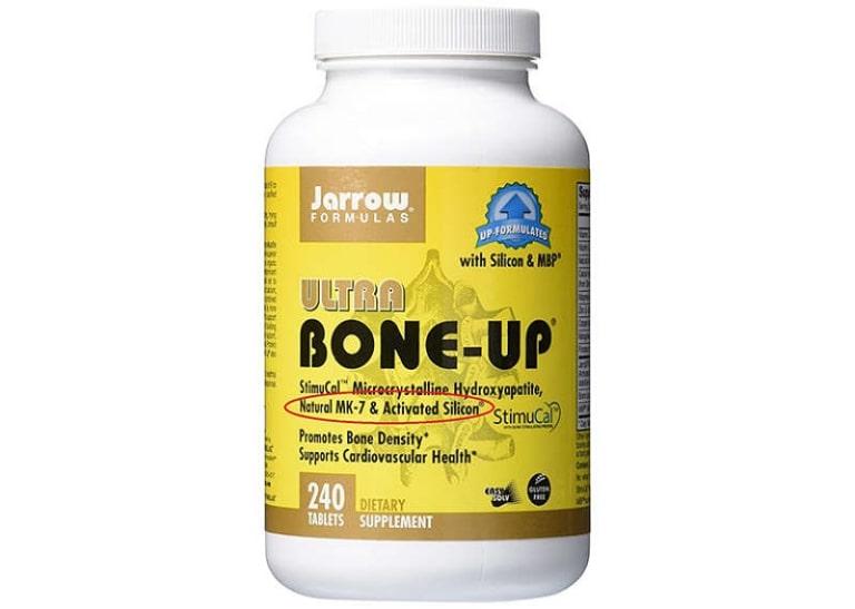 """Sản phẩm Jarrow Ultra Bone-up được nhiều người tiêu dùng Việt """"săn đón"""""""