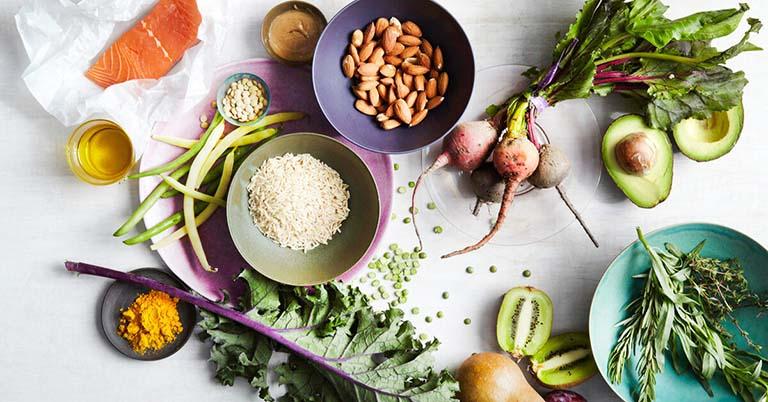 Chế độ dinh dưỡng hợp lý giúp bệnh mau khỏi