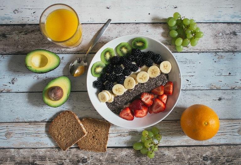 Chế độ dinh dưỡng có vai trò quan trọng với người bị viêm khớp dạng thấp