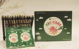 Sản phẩm cốm dinh dưỡng KID CARE