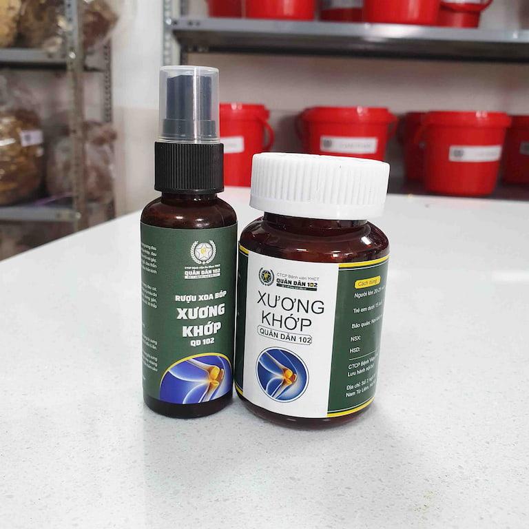 Nhiều dạng chế phẩm được lựa chọn nghiên cứu chuyên sâu, đảm bảo điều trị hiệu quả cho người bệnh