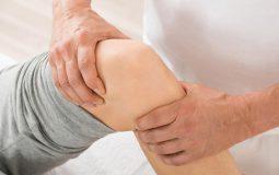 Bấm huyệt chữa thoái hóa khớp gối là biện pháp được nhiều người quan tâm