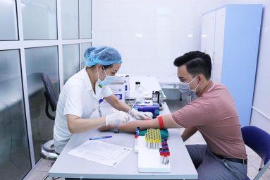 Thăm khám chẩn đoán bệnh gout rất quan trọng để đưa ra phương hướng điều trị phù hợp